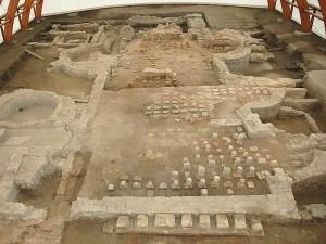 Terme - rimska kupatila