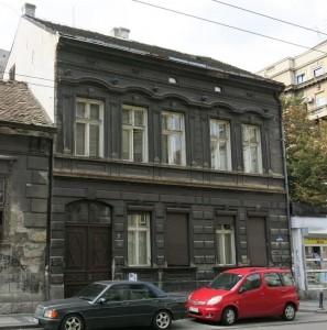 Dom Stanoja Stanojevica