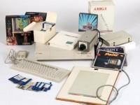Warhol Computer Images