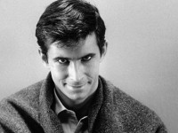 Anthony Perkins kao Norman Bates - Psycho (1960)