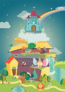 FairyTale_Land__Updated__by_sugarcream