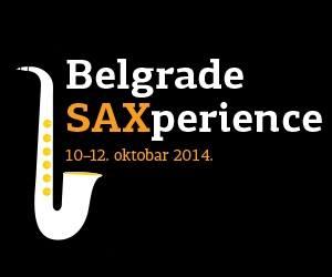 Sax expirience