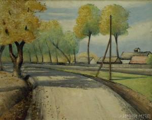 Jesenji put