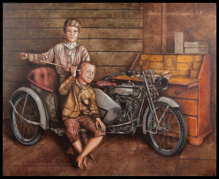sentimental_education_oil_on_canvas_100x80cm smanjena