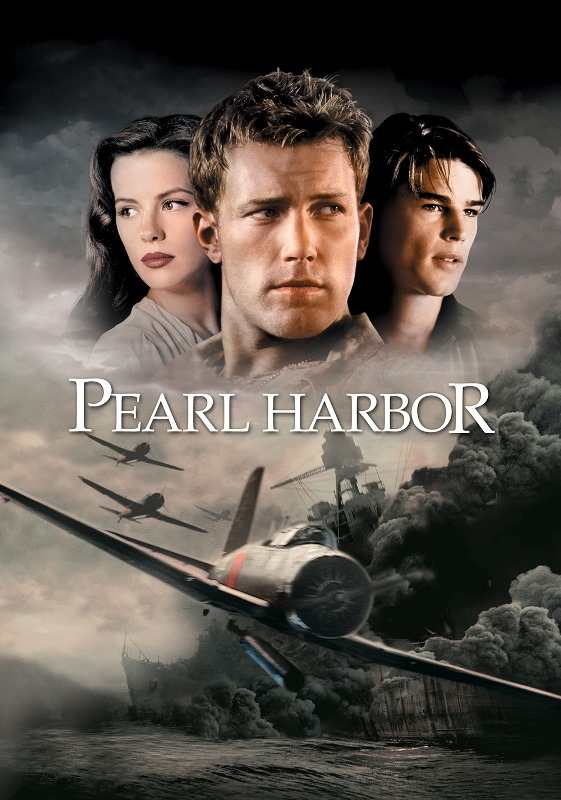 perl harbor film