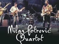 milan petrovic quartet - live album (2)
