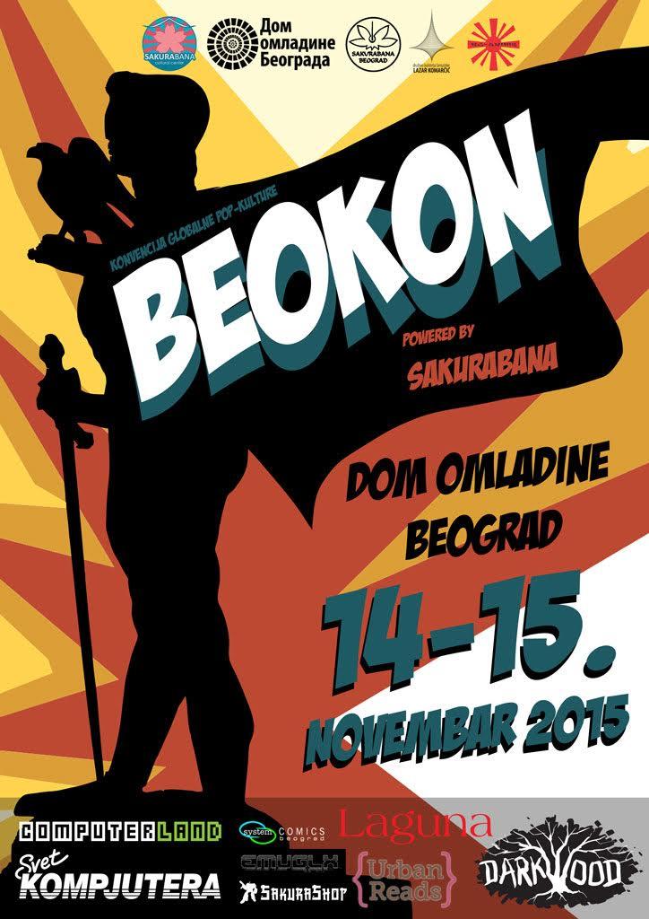 BEOKON 2015
