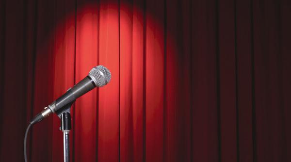 stand up komedija