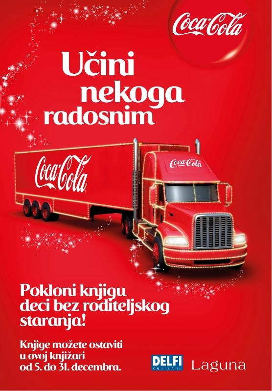 Coca Cola karavan 2015