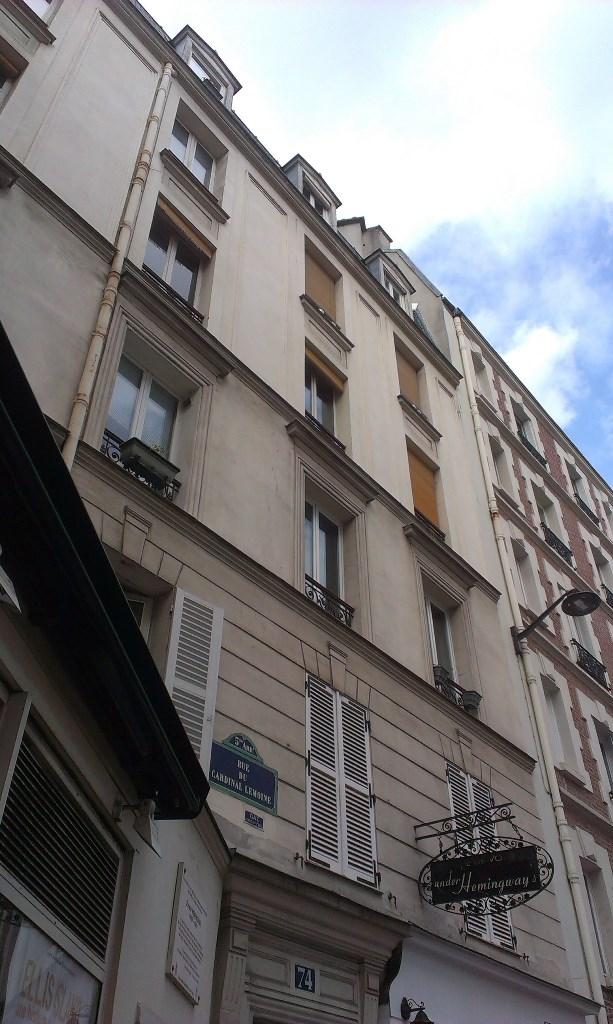 Hemingvejeva zgrada-Ulica kardinala Lemona 74 (2)