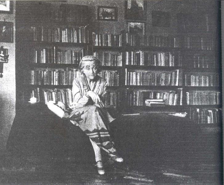 Isidora Sekulic - kuca (1)