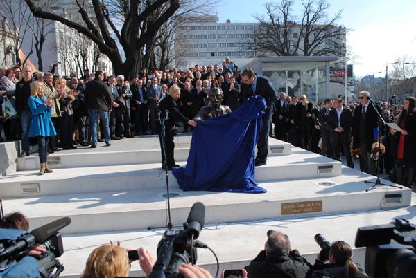 Borislav Pekic - spomenik (3)
