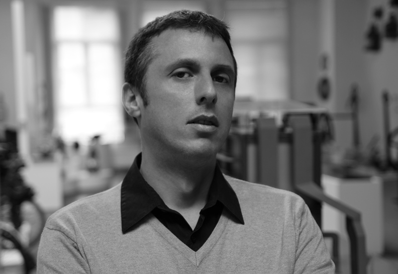 Aleksandar Petrovic 1