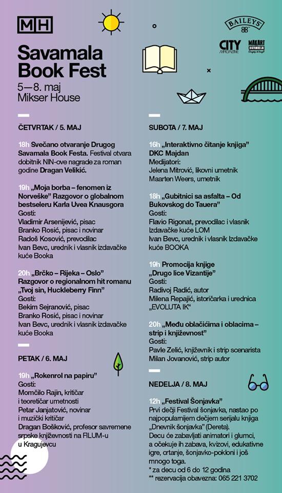 Savamala Book Fest (1)