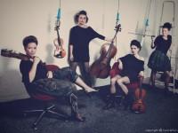 intermeco-kvartet