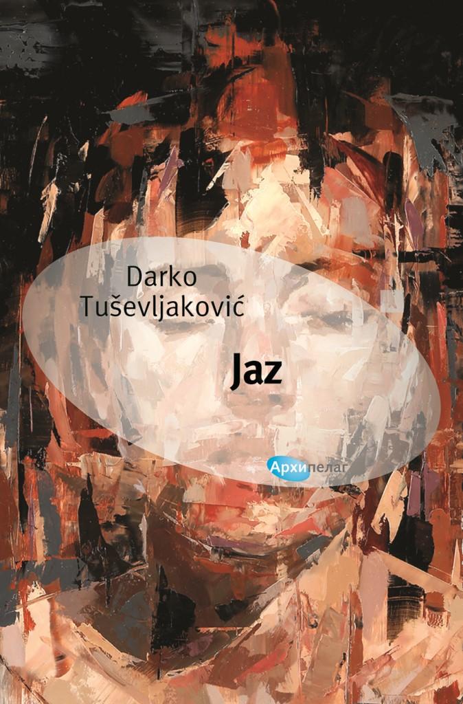 Darko Tusevljakovic Jaz