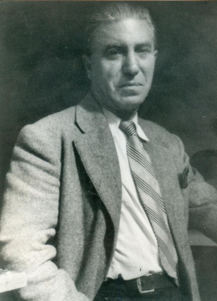 Milan Zlokovic