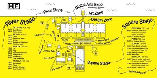 mikser festival 2017 mapa