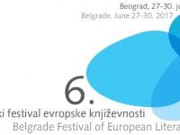 6. Beogradski festival evropske književnosti 2017