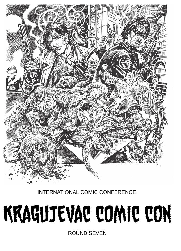 Kragujevac ComicCon 2017 (2)