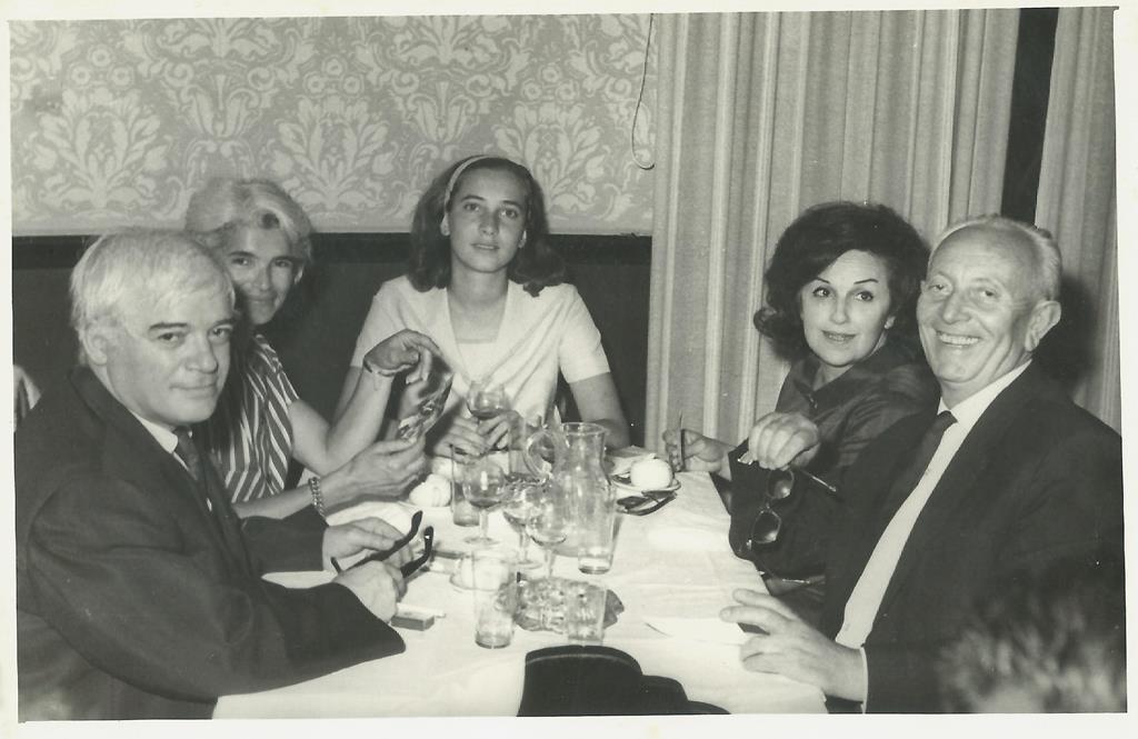 Petar Lubarda porodica (1)