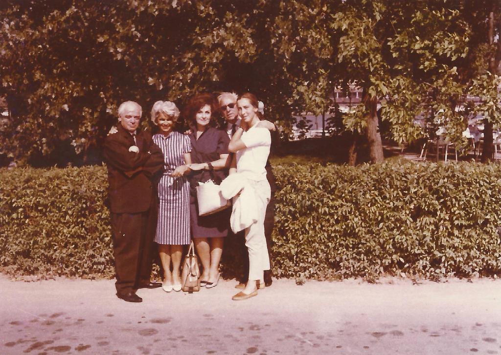 Petar Lubarda porodica (2)