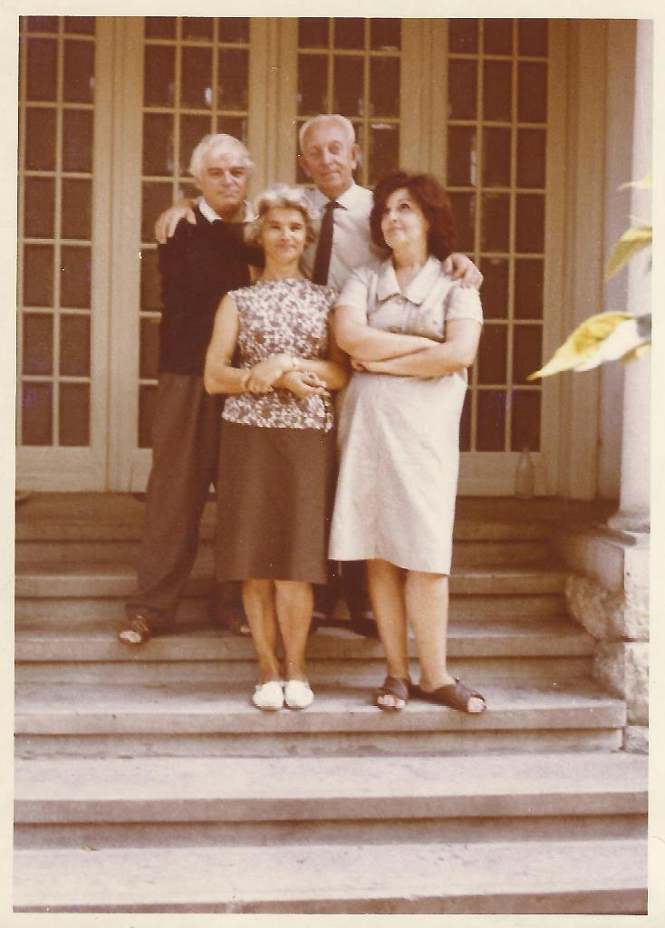 Petar Lubarda porodica (3)