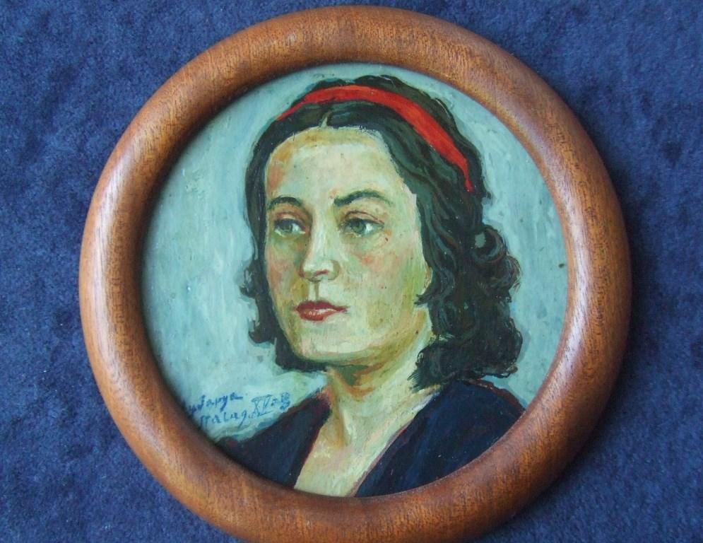 Petrova prva zena Jelena