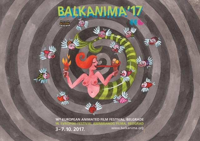 Balkanima 2017 Rastko Ciric (1)