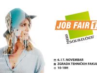JobFair 2017 Beograd