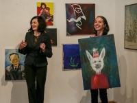 Umetnost iza resetaka Beograd (1)