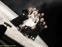 Ozaloscena porodica Narodno pozoriste