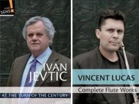 Ivan Jevtic Vincent Lucas