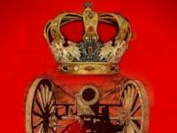 Kraljevski top - Istorija srpske krune (3)