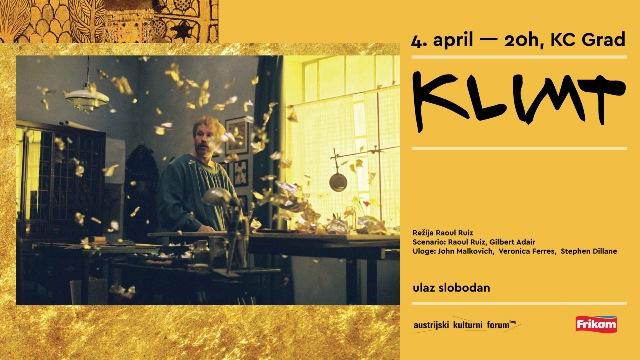 Gustav Klimt Kulturni centar GRAD 2018 (2)
