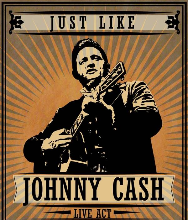 Just Like Johny Cash - OUR Pub Beograd