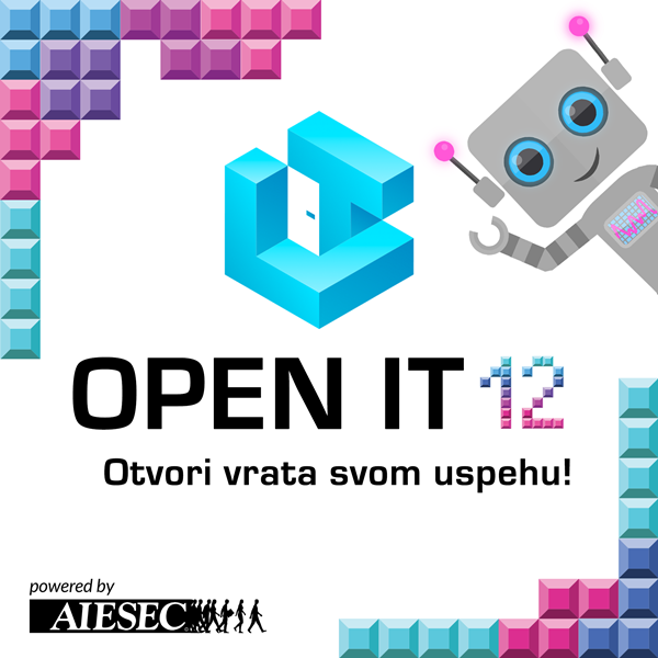 OPEN IT - Aiesec