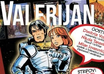 Valerijan i Lorelina - Darkwood (2)
