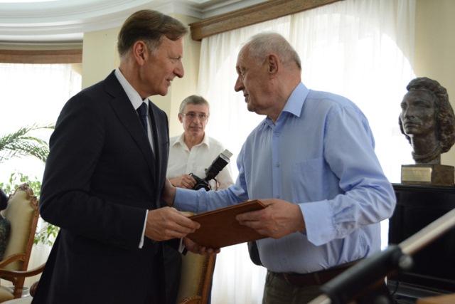 Goran Milasinovic - Slucaj Vinca (2)