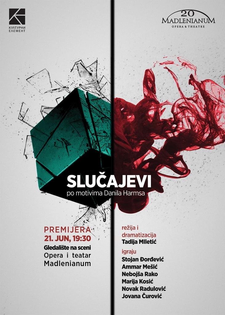 Slucajevi - Madlenianum - Kulturni element - Tadija Miletic