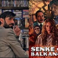Stevan Aleksic - Senke nad Balkanom