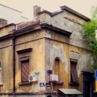 Kuca Bete i Riste Vukanovica - Beograd