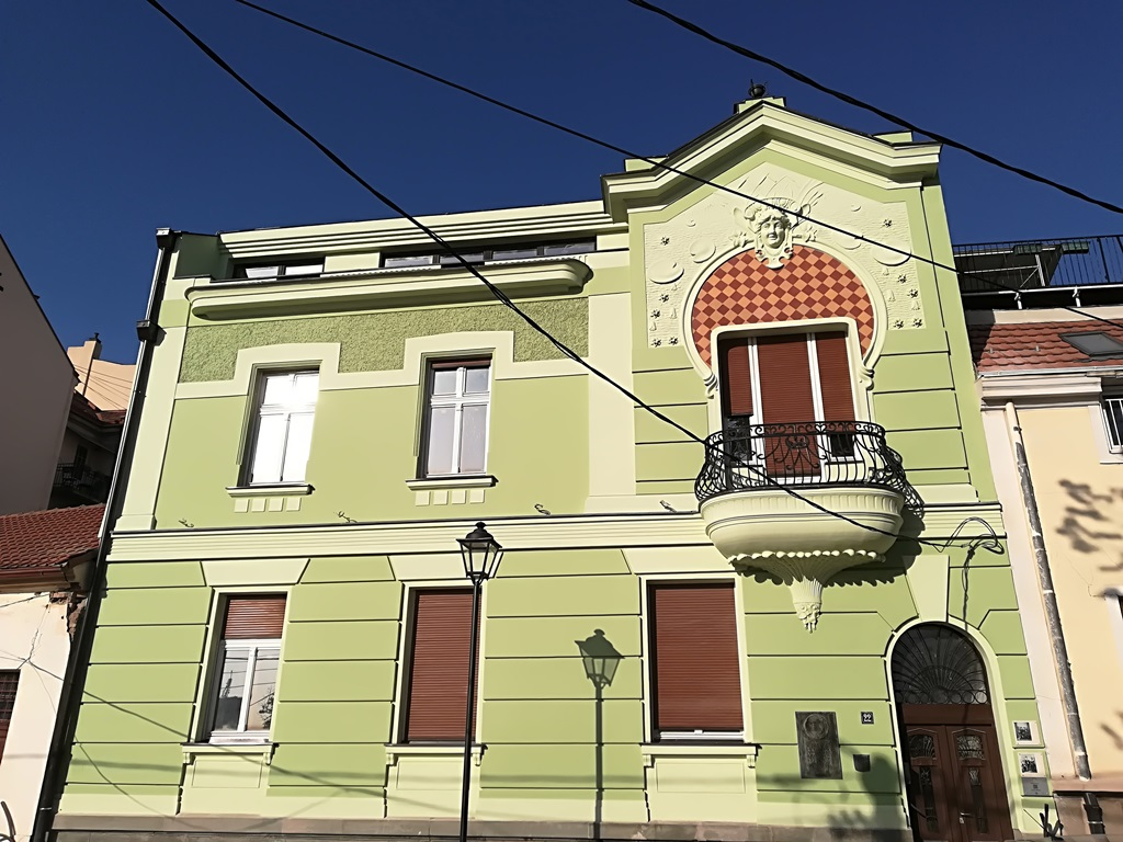 Kuca Mihaila Petrovica Mike Alasa - Kosancicev venac (8)