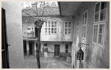 Kuca Stevana Mokranjca - Beograd (1)