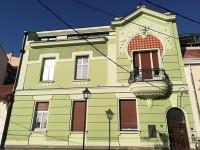Mihailo Petrovic Mika Alas - Kosancicev venac - Beograd