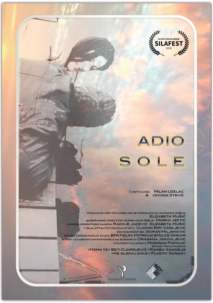 Adio Sole - srpski turisticki film - Silafest 2018 (1)
