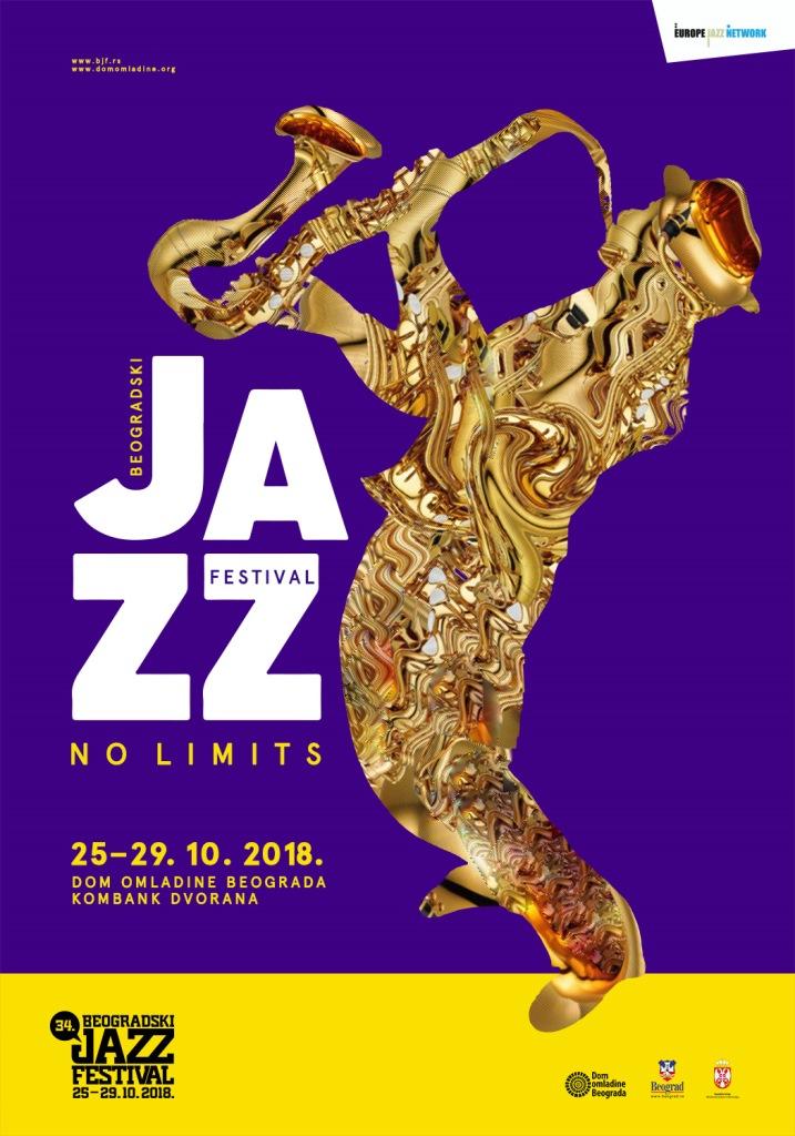 Belgrade Jazz Festival - Beogradski dzez festival 2018 (3)