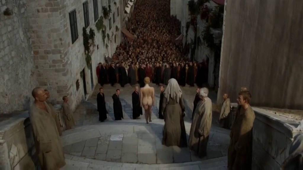 Igra prestola - Dubrovnik