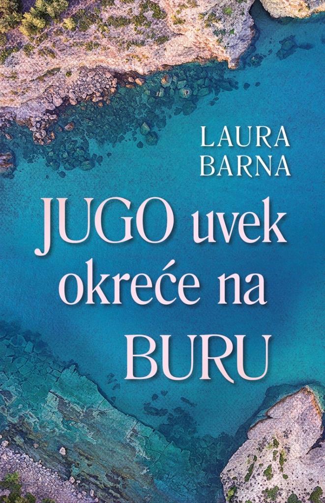 Laura Barna Jugo uvek okrece na buru Laguna (2)