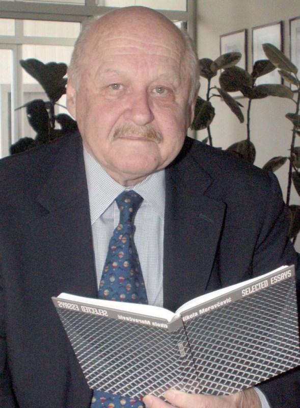 Nikola Moravcevic